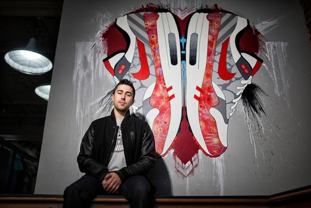 sneaker-freaker