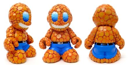 Thing Kidrobot Mascot 7 inch (1)