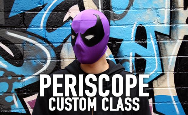 Periscope-Class