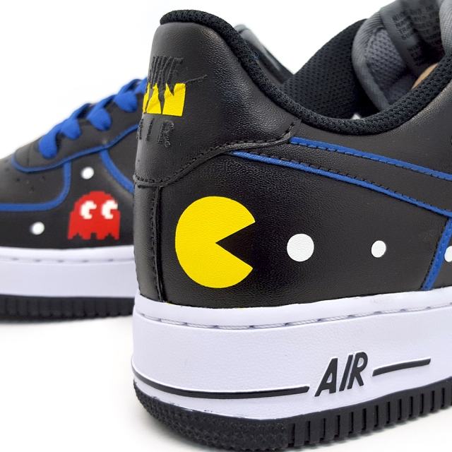 Pacman-4